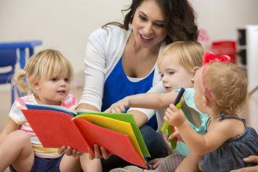 Lire avec mon bébé ? Quelle drôle d'idée…
